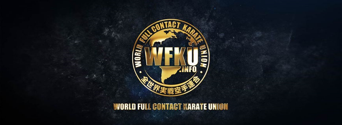 WFKU • WORLD FULL CONTACT KARATE UNION